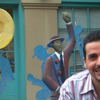 Luis Alberto ☯ | Social Profile