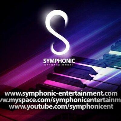 Symphonic Ent. | Social Profile
