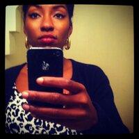 Alicia Johnson | Social Profile