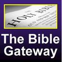 Photo of Bible_Gateway's Twitter profile avatar