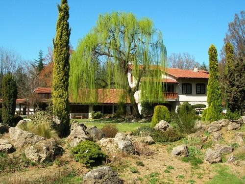 Magazín zahrada
