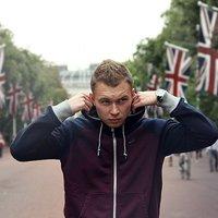 Тимоха Юник | Social Profile