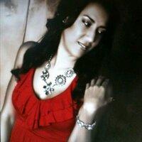 Aisha V.    Social Profile