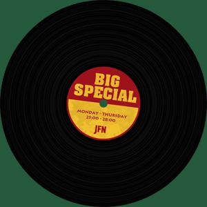 bigspecial Social Profile