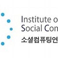 소셜컴퓨팅연구소 | Social Profile