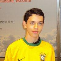 Thiago Batista | Social Profile