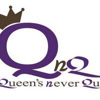 Queens Never Quit | Social Profile