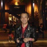 itaru nishino | Social Profile