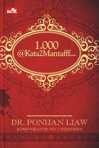 Kata2Mantafff Social Profile