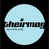TheirMag.com   Social Profile
