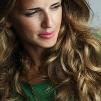 Marianna Sbokou | Social Profile