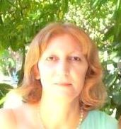 Magdalina Kalincheva Social Profile