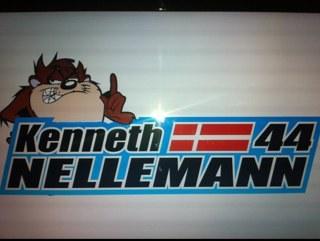 Kenneth Nellemann
