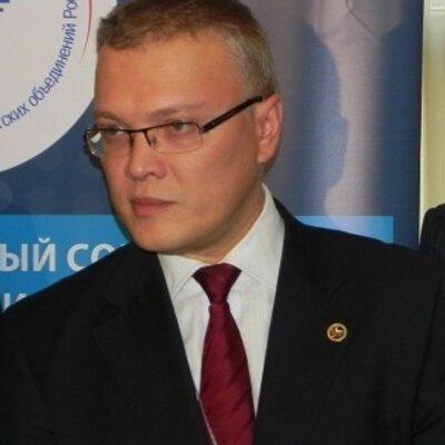 Alexander Sokolov | Social Profile