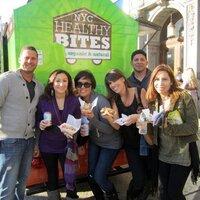 NYC Healthy Bites | Social Profile