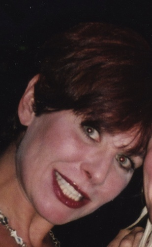 Rebecca Lieb Social Profile