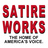 SatireWorks profile