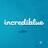 Incrediblue Logo