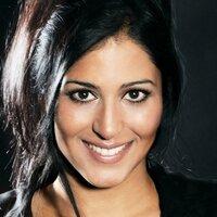 Zora Suleman | Social Profile