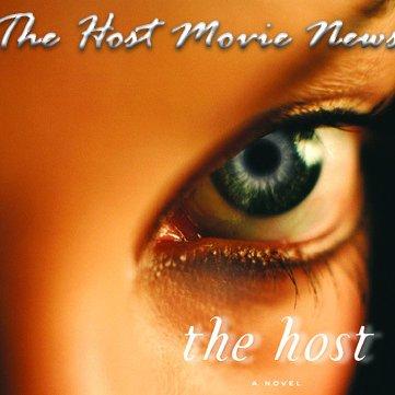 The Host Movie News   Social Profile