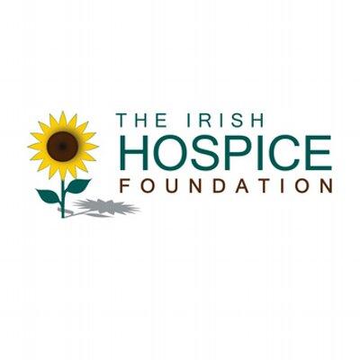 IrishHospiceFR   Social Profile