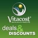 Photo of VitacostDeals's Twitter profile avatar