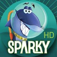 Sparky the Shark ♥ | Social Profile