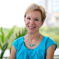 Kristie Kenney | Social Profile