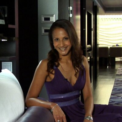 Joanne de Rozario | Social Profile