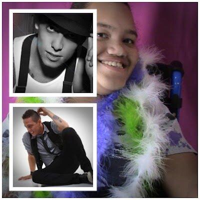 LarissacvpFCVIP | Social Profile