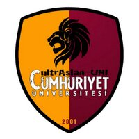 uA Cumhuriyet UNI!   Social Profile