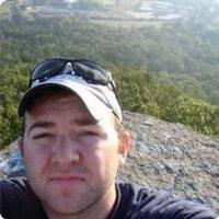 Aaron Huntley | Social Profile