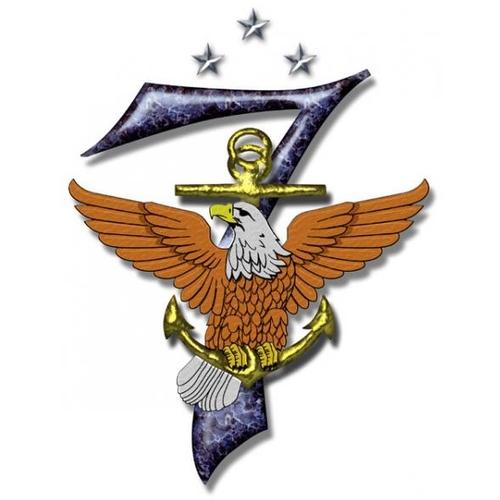アメリカ第7艦隊 Social Profile