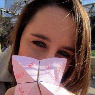 Katie Woodman | Social Profile
