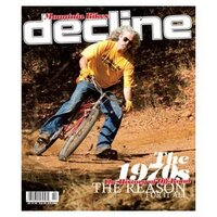 decline magazine | Social Profile