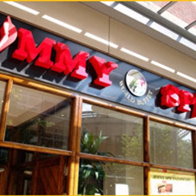 Jimmy Spices Epsom