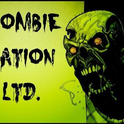 Zombie Nation LTD. | Social Profile