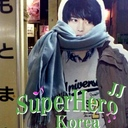 SuperHeroJJ