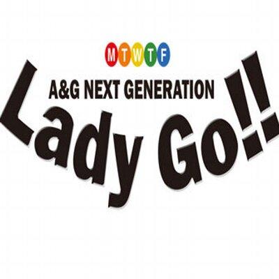 LadyGo!! | Social Profile