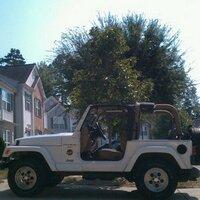 Jeep Wrangler | Social Profile
