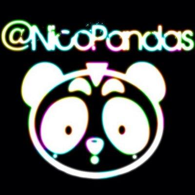 Nicopandas | Social Profile