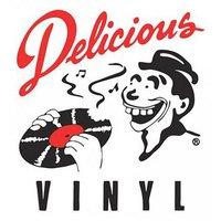 Delicious Vinyl | Social Profile