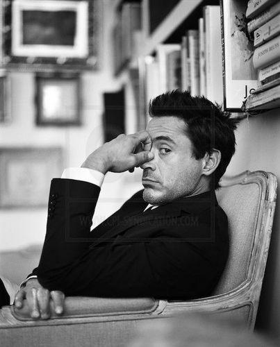 R. Downey Jr. /CZ/