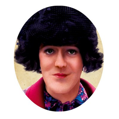 Emergency Mrs Fry | Social Profile