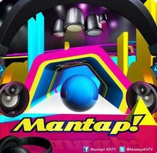 Mantap ANTV Social Profile