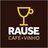 @RauseCafe