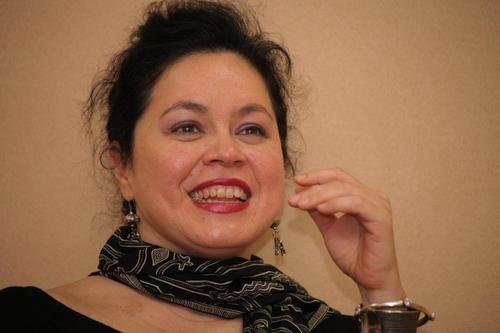 Karolina Idrisova
