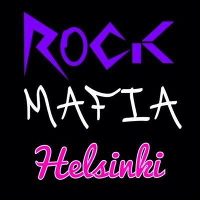 Rock Mafia Helsinki | Social Profile