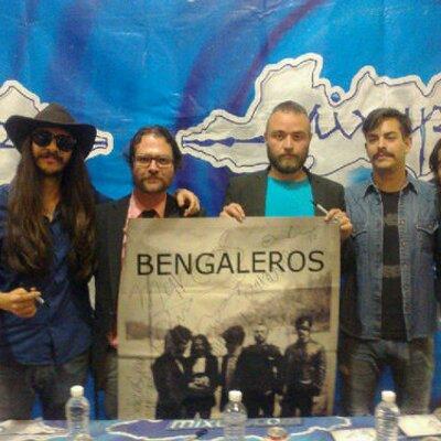 Bengaleros   Social Profile
