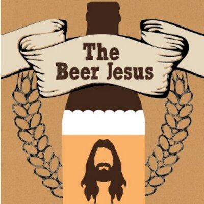The Beer Jesus | Social Profile
